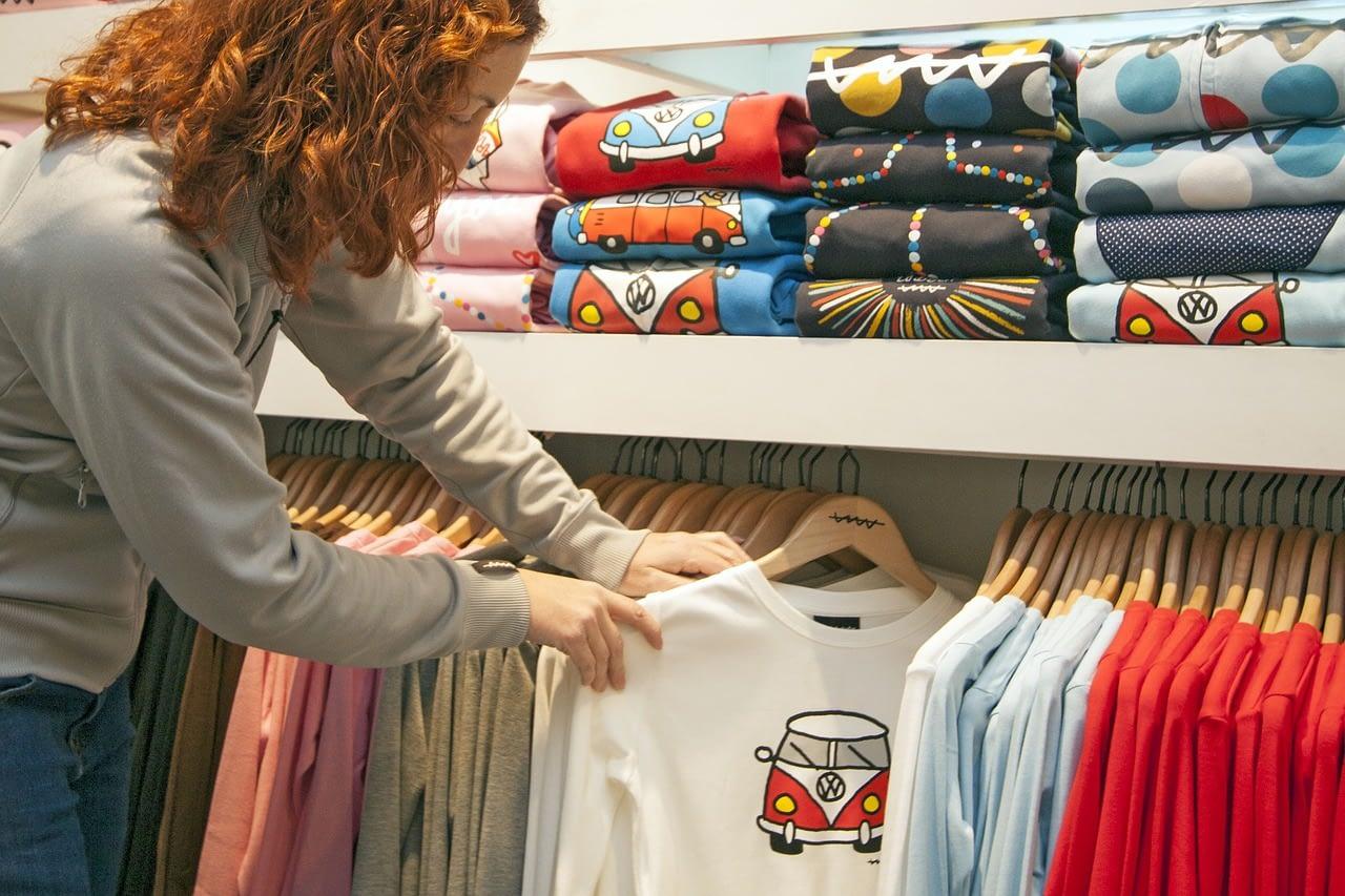 textile design garment